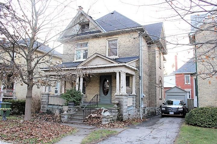 28 WILLIAM Street, St. Thomas Ontario, Canada
