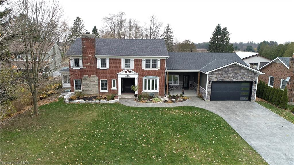 342 Sunset Drive, St. Thomas Ontario, Canada