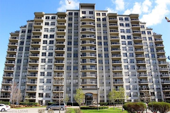 1030 CORONATION Drive Unit# 1405, London, Ontario (ID 193150)